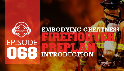 068 - Firefighter Preplan Introduction Frontpage Thumbnail